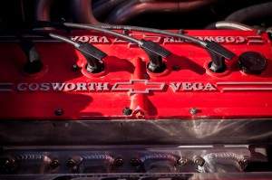 Chevy's rare Cosworth Vega is a piece of econo-rod history
