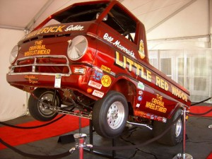 """hot rods and historic race cars at """"Icons of Speed auction"""""""