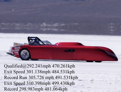salt flats, speedweek, bonneville, bonner's bad berkeley, 1959 Berkeley, 300 mph, dovovan bbc, twin turbo, fwd