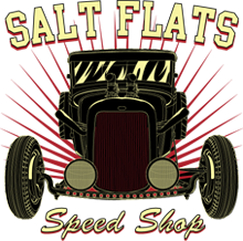 Salt Flats-Speed-Shop-Logo