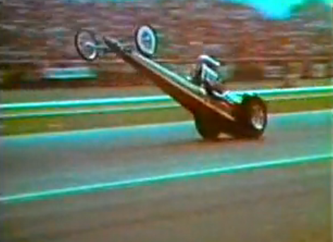 nostalgia_drag_racing wheels up front engine dragster