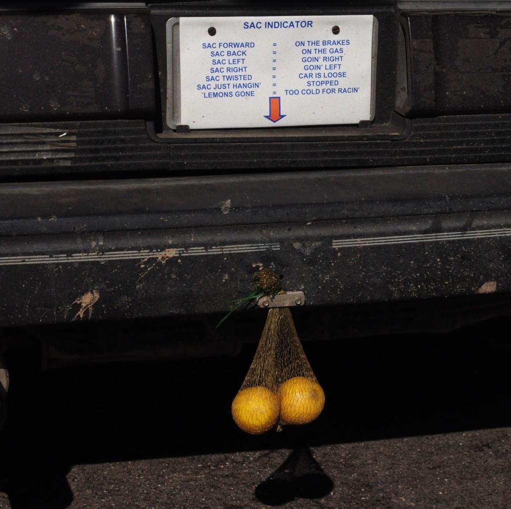 24 hours of Lemons Racing-bag o lemons
