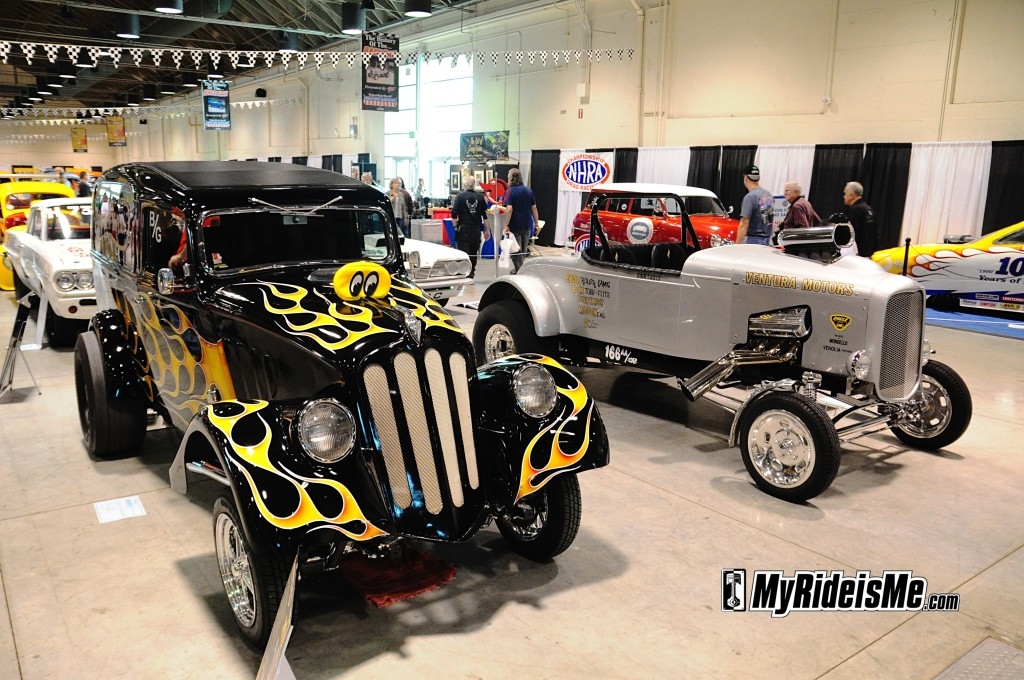 willys, nostalgia drag racing, gasser, hot rods