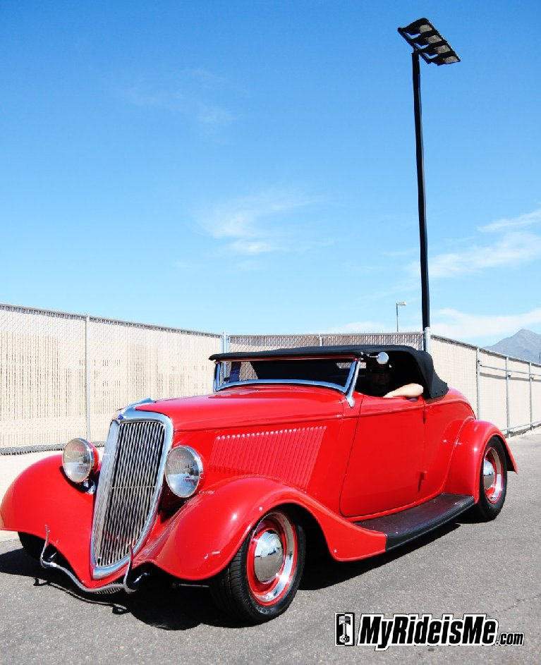 Googduys hot rod Autocross 1934 Roadster racing, squeegs kustom