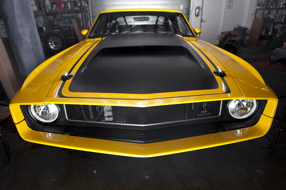 Goodguys Boss Snake giveaway mean frontend