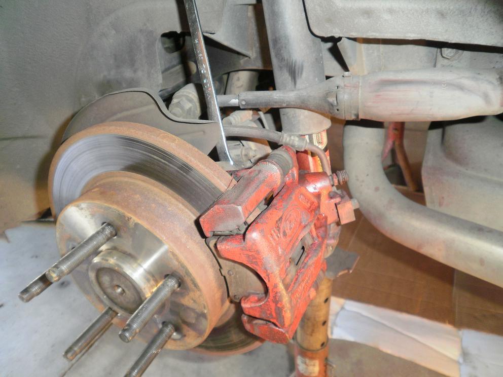 3.73's, caliper bracket, Mustang, gear swap, muscle car