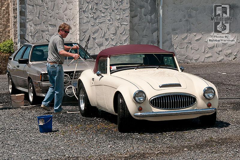 Carlisle Car Wash