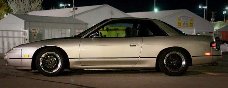S13 Coupe Rmr Midnight Drift