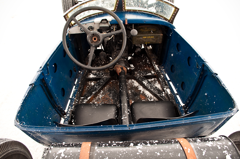 Bomber seats, traditional hot rod, lakes modified roadster, Bonneville Salt Flats, Speedweek 2009