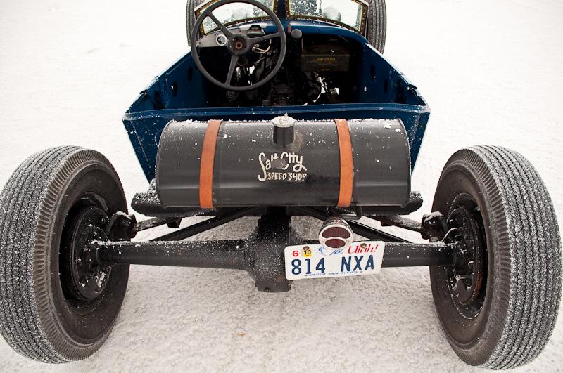 Bonneville, lakes modified, Ford roadster,banjo rear end, Speedweek 2009