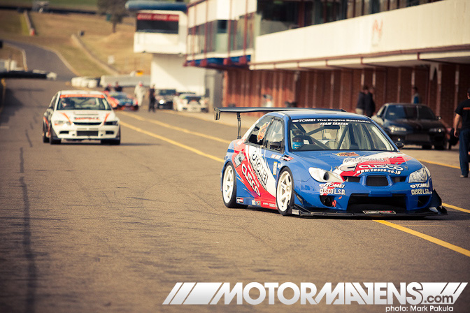 World Time Attack Competition, Cusco, Tomei Subaru Impreza, WRX STi