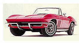 1960's Corvette info