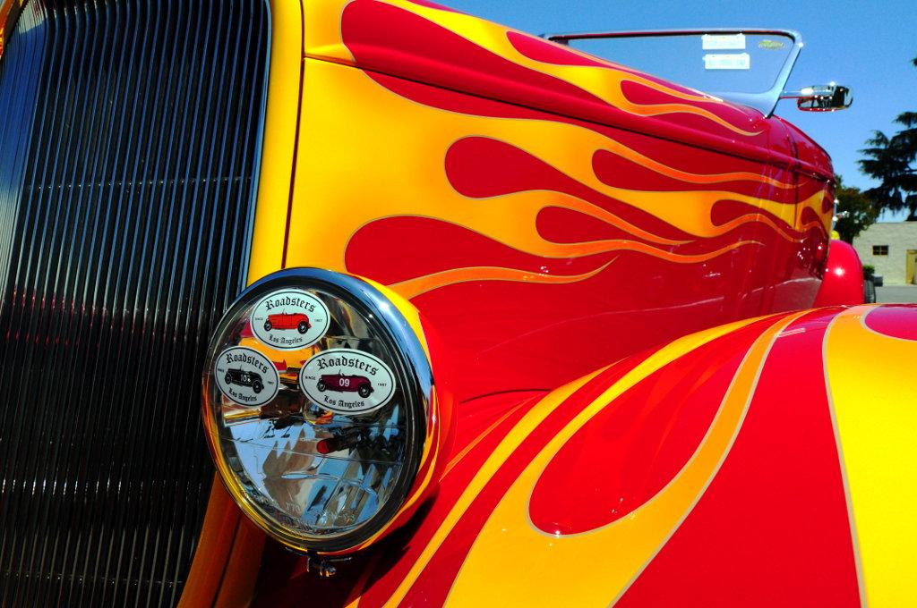 hot rods, pomona, LA, Roadsters, custom cars, swap