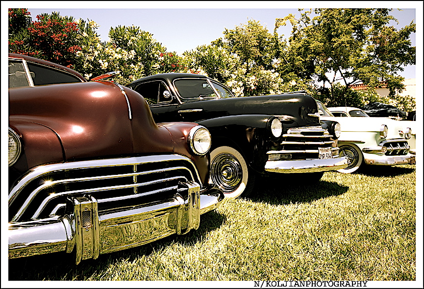 Road Zombies, BBQ and Car Show, kustoms, classics,