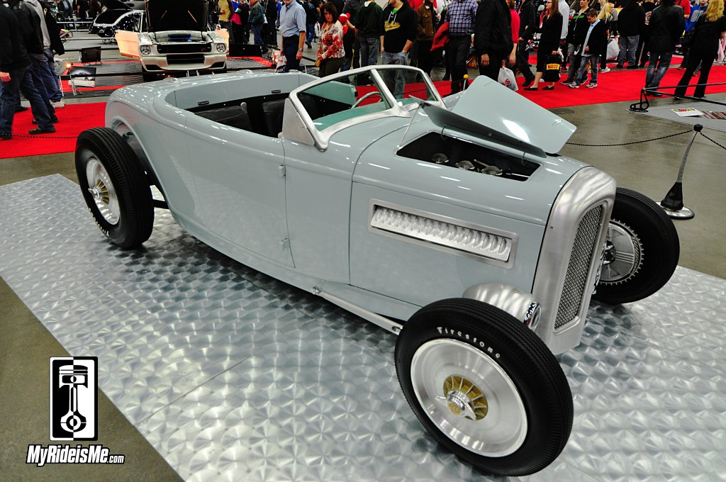 Is That Hot Rod A Roadster Or Highboy Or Phaeton
