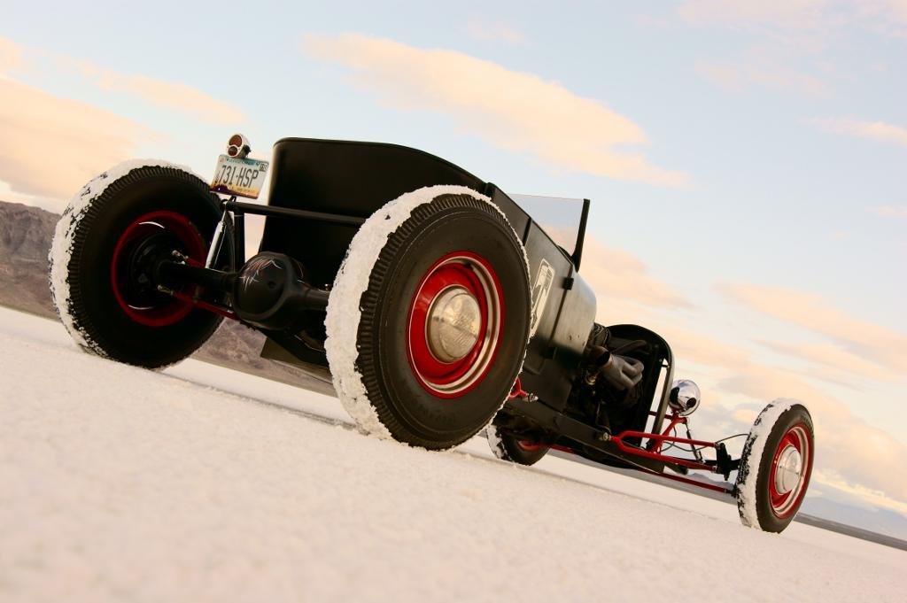 Bonneville Salt Flats, Car Show, salt flats