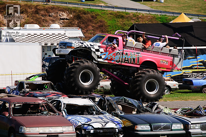 Truck Nationals Virginia Giant