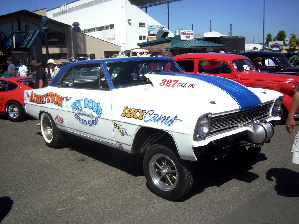 1966,chevy,nova,chevy2,Chevy II,gasser,drag racing