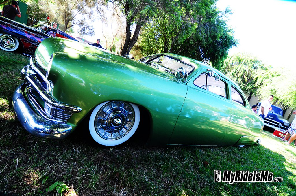 kustom cars, car show in NorCal, Vallejo