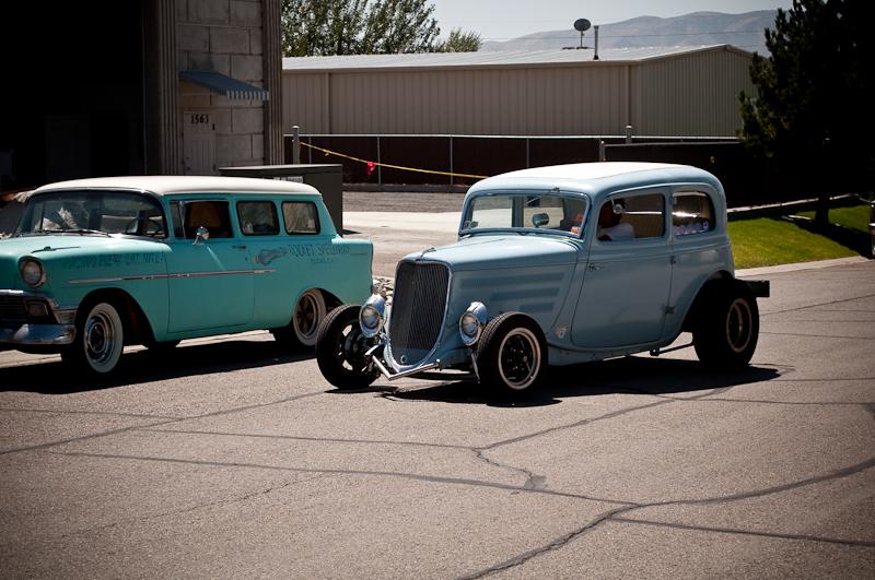 1933 Sedan, hot rod, street rod