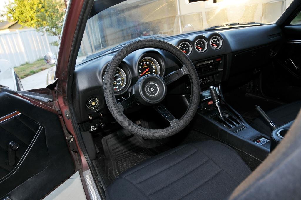 Datsun 280Z, fairlady, custom Z
