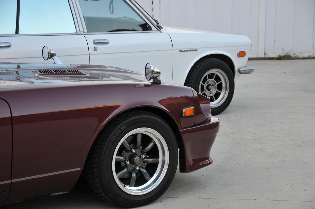 Datsun, Datusn Z, 280Z, datsun 510, wagon
