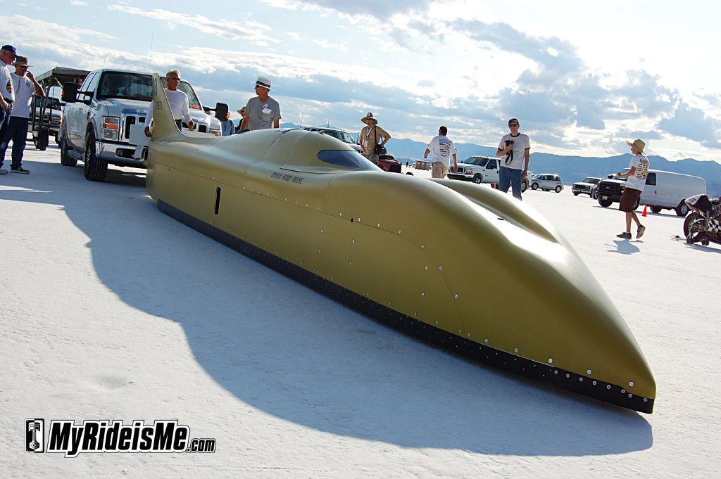 bonneville speed week, streamliner, bonneville salt flats