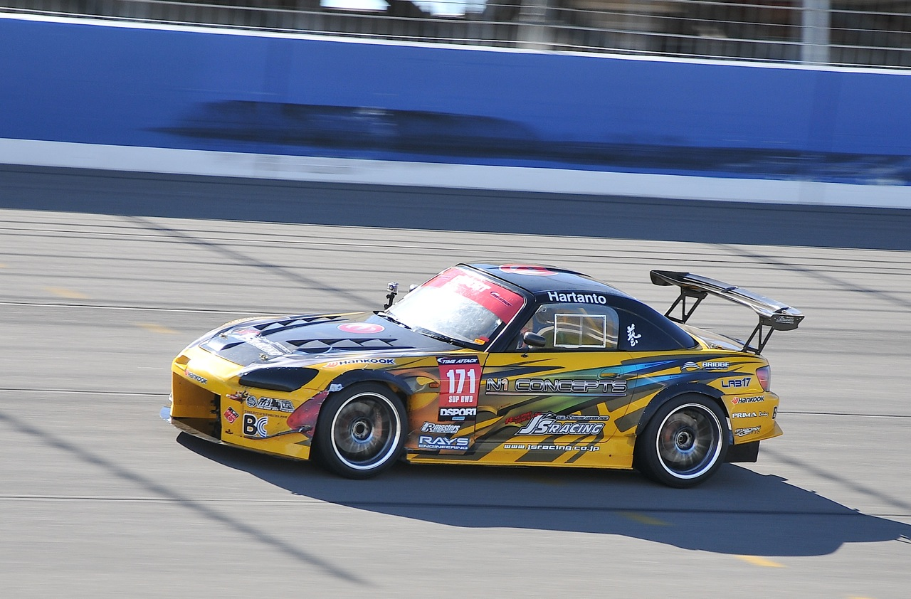 2010 Redline Time Attack, Time Attack,  N1 Concepts, Honda S2000, Andrie Hartanto