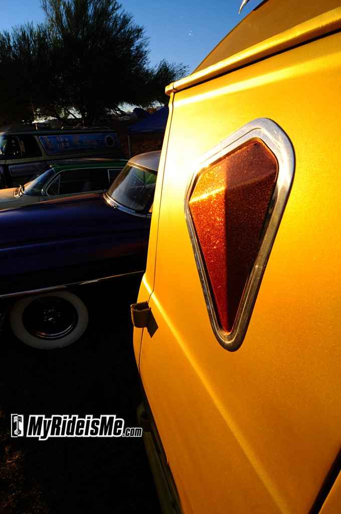 2010 Goodguys Southwest Nationals Pictures From