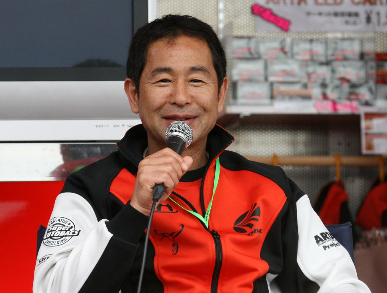 Keiichi Tsuchiya, Drift King, Super GT, Dorikin
