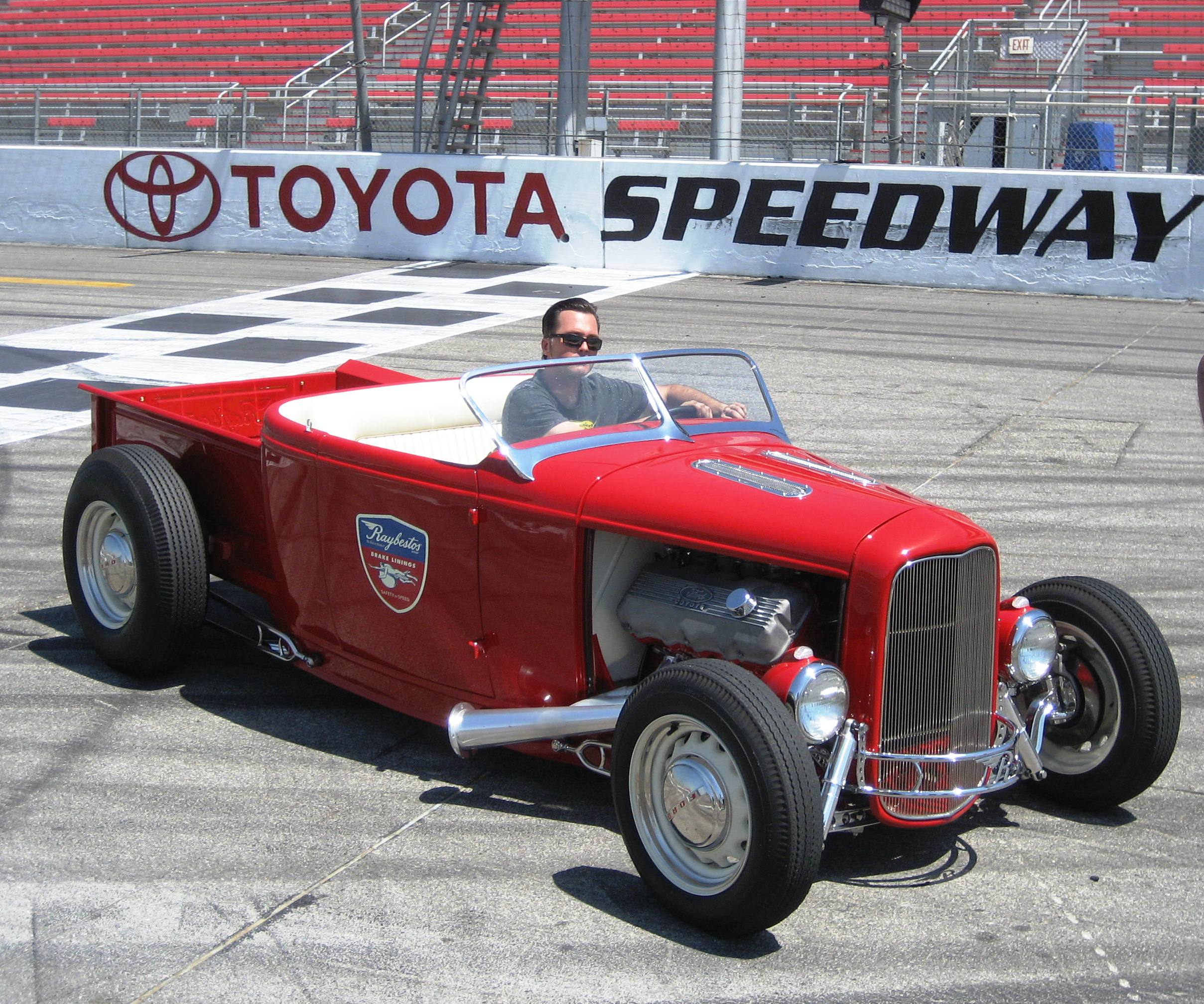 Optima Ultimate Street Car Invitational, 1932FordRoadster, cars for street racing,