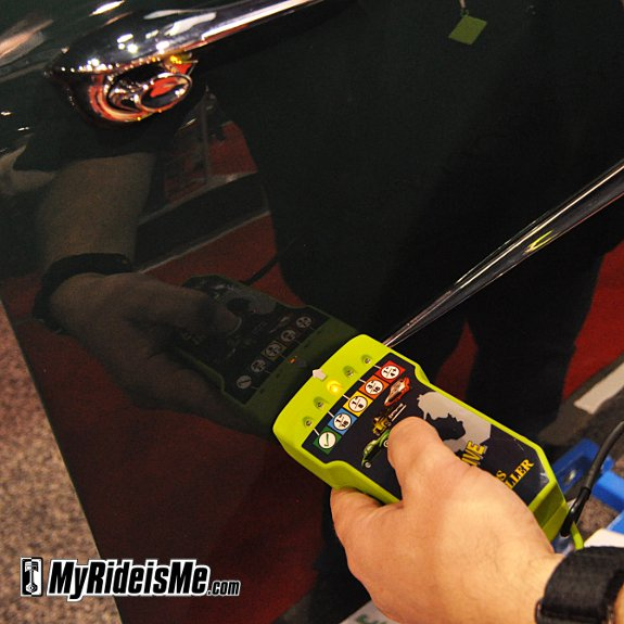 sema 2010, new tools, metal working tools, bodywork tools