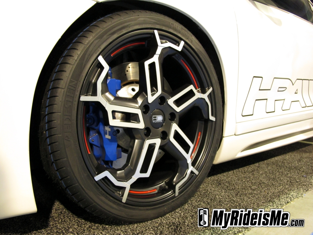 car rims, SEMA Show 2010, ugly wheels, ugly rims