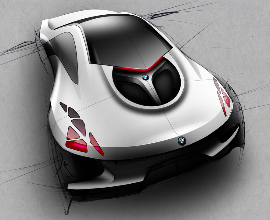 Famous Car Designers And Car Design Images Of Great Car Makes