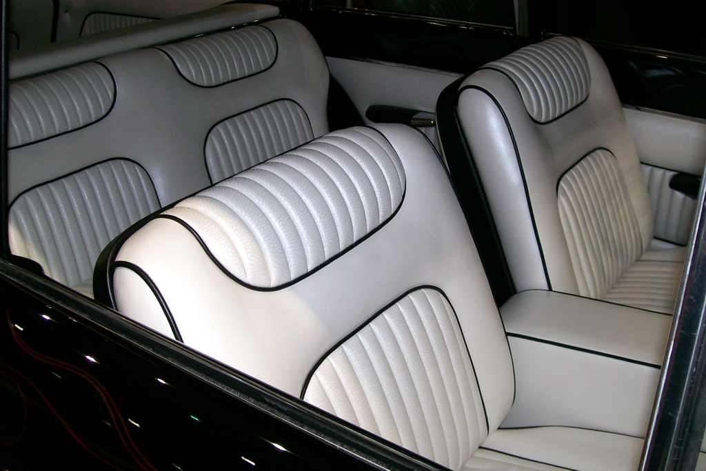 Custom Car Upholstery Ideas Joy Studio Design Gallery