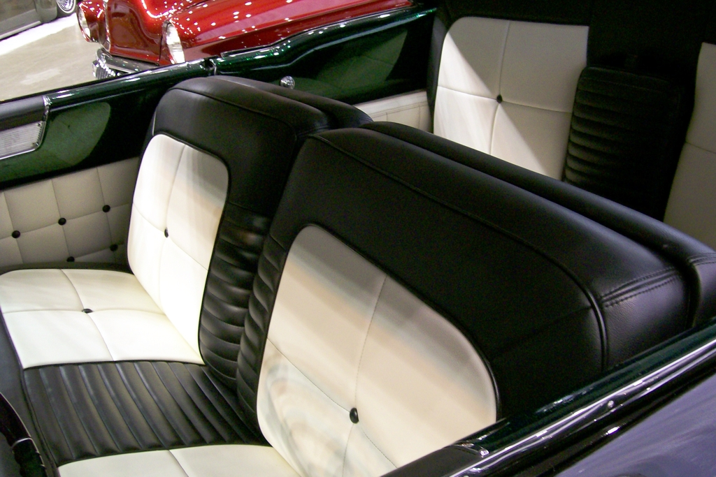 Car Interior Restoration Myrideisme Com