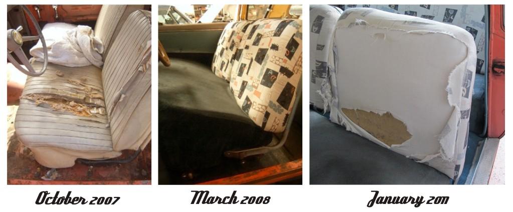Old Car Interior Restoration, car interiors