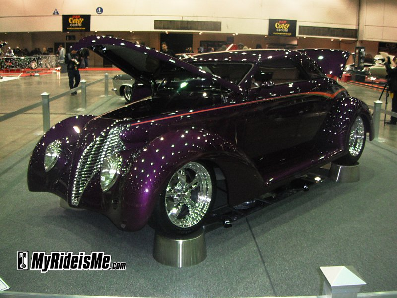 2011 world of wheels, detroit autorama ridler award, autorama detroit mi, custom car show, 1939 Ford