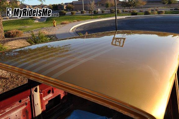 1963 Ford Falcon Wagon, ford falcon station wagon,Ford Falcon Wagon, custom roof stripes