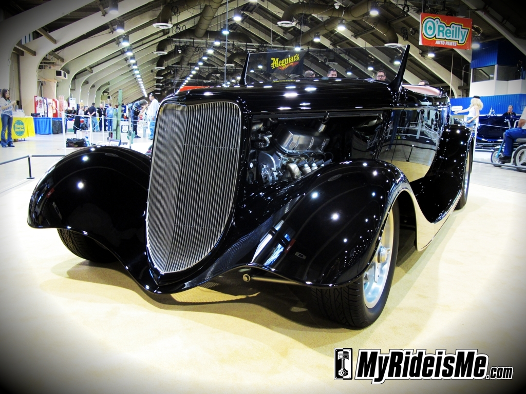 AMBR Winner 2011, grand national roadster show, america's most beautiful roadster