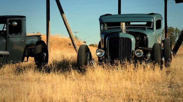 Hot Rods Video