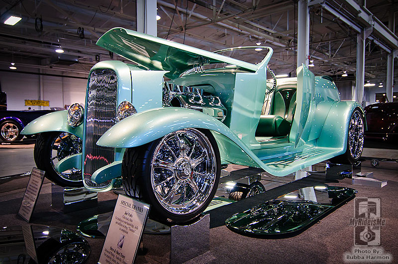 Northeast Rod and Custom show, elite 6, custom car show,  Philadelphia car show, 1932 Ford