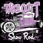 Takeout T T-shirt Design