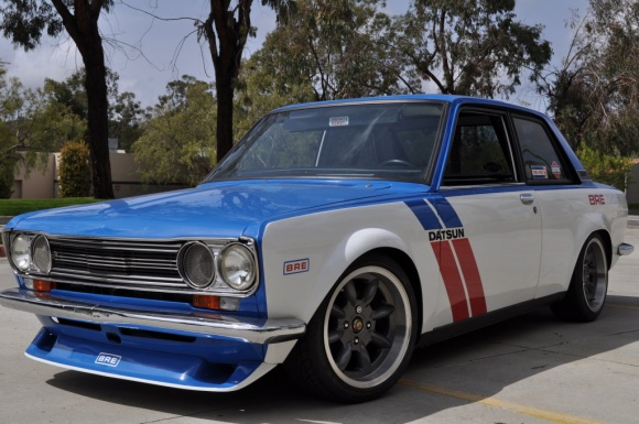 datsun 510 race car datsun 510 performance look or. Black Bedroom Furniture Sets. Home Design Ideas