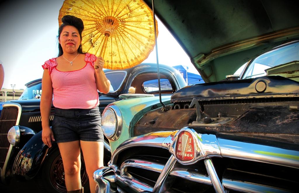 Viva Las Vegas 2011, VLV, Gasoline Girls