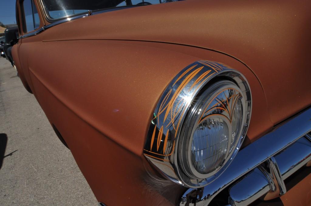 Pinstriping Pictures 2011 Viva Las Vegas Car Show Myrideisme Com