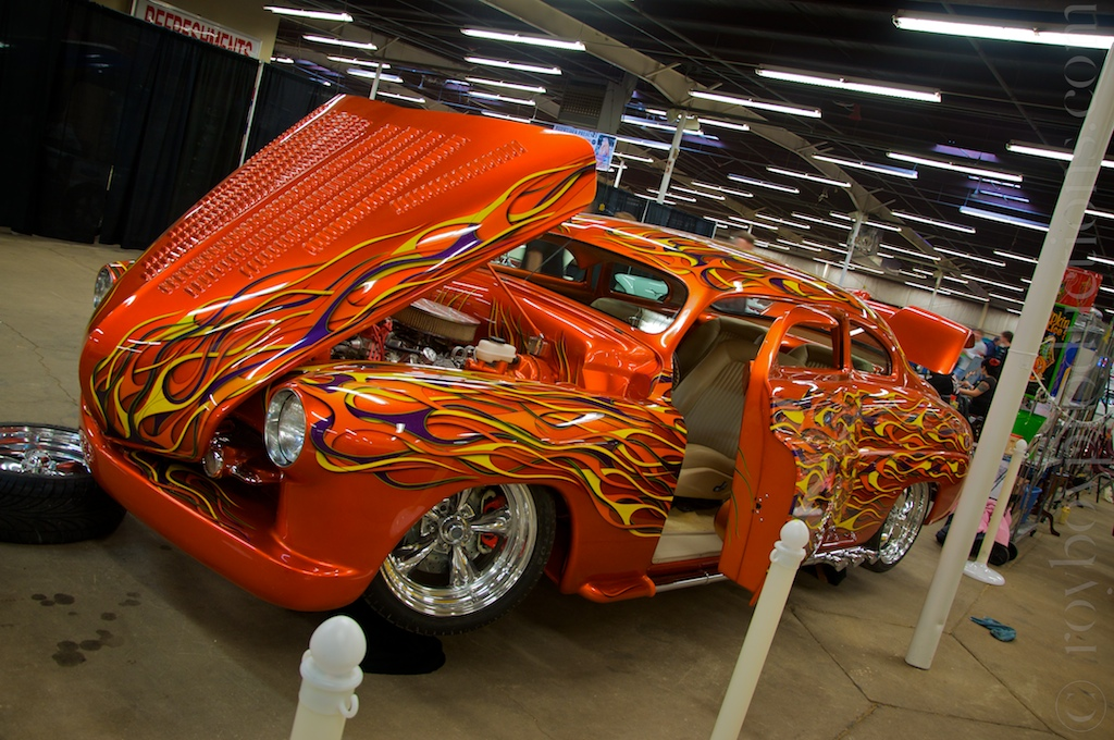 The Chill Car Show Wichita Ks