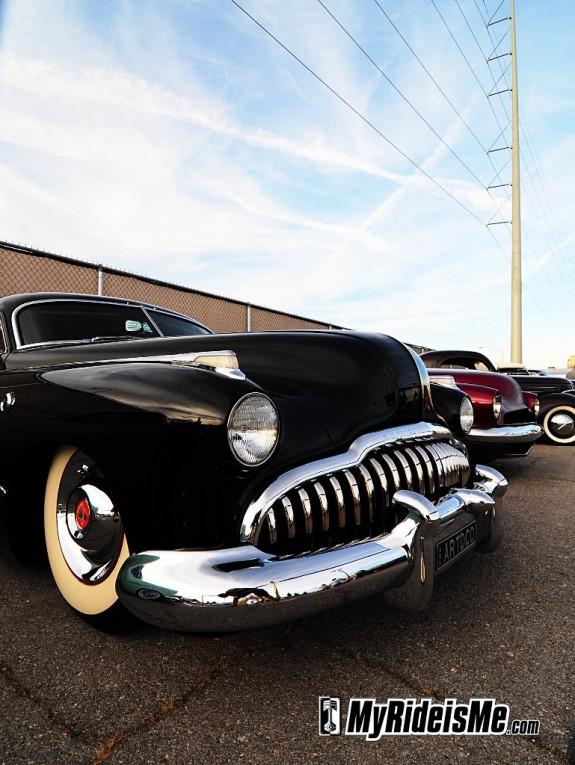 2011 Viva Las Vegas Video, viva car show video