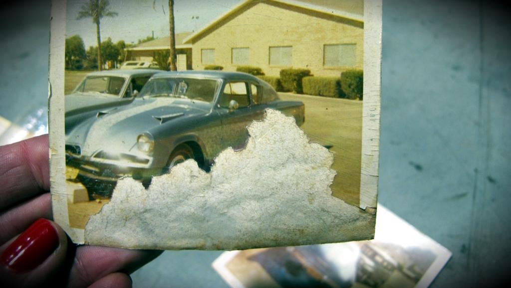 custom 1953 Studebaker coupe, fastback studebaker, Studebaker coupe