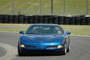 Corvette Track Day